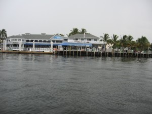 15th Street Fisheries and Lauderdale Marina are south of Rio Vista.