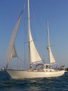 A Nice Nautical 56's