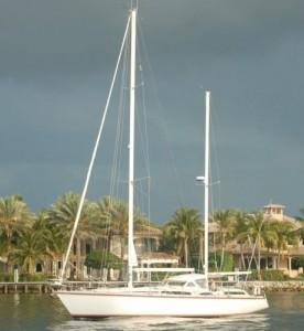 Amel Super Maramu 53 Review: Cult Boat, Deservedly So