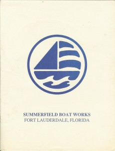 Summerfield Boat Works