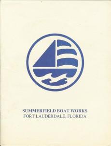 Summerfield Boat Works