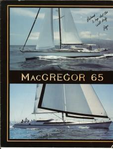 MacGregor 65