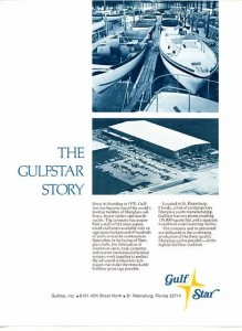 Gulfstar Yachts Review: A Complicated History - Waves « Jordan Yacht