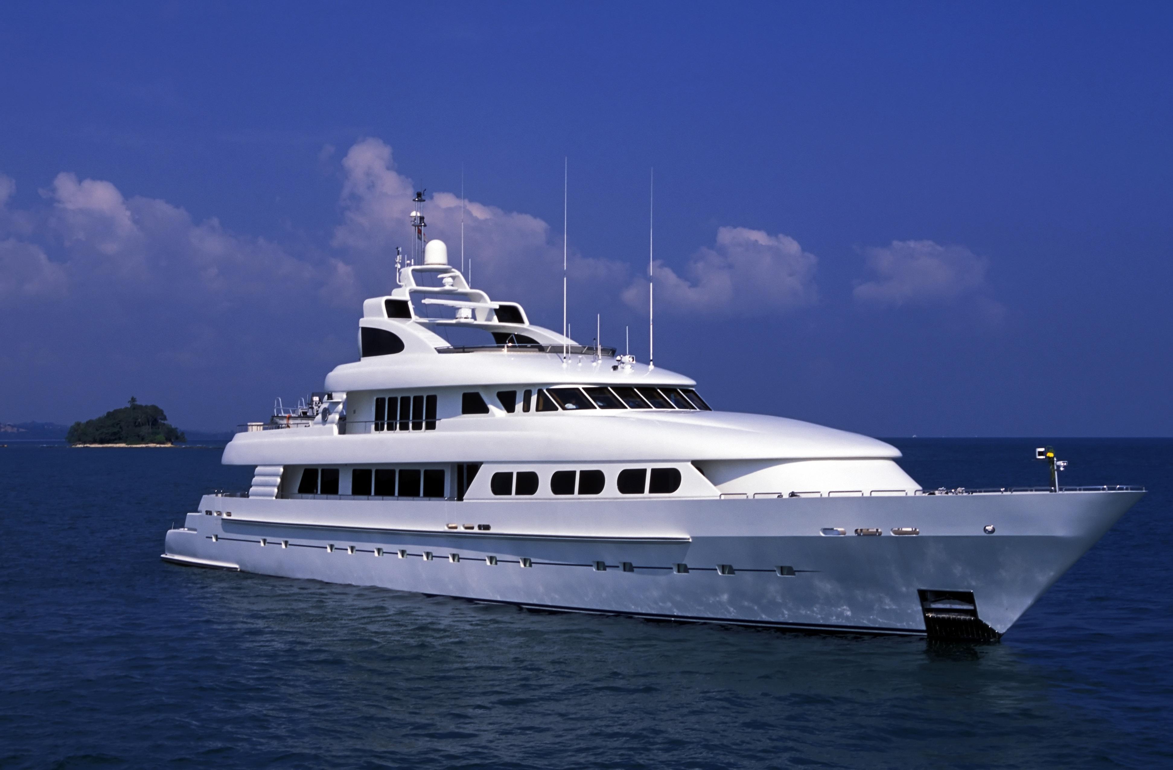 The Perks of Being Crew - Waves « Jordan Yacht Brokerage