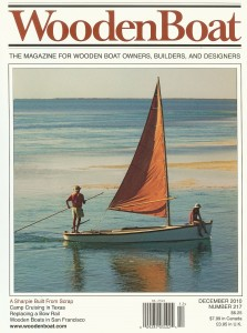 Wooden Boat Magazine December 2010