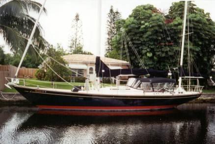 Sailboat Rig Types: Sloop, Cutter, Ketch, Yawl, Schooner