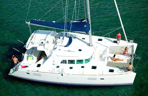 I wish I could take delivery of every yacht I review here, but I am usually ...