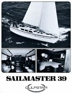 Sailmaster 39