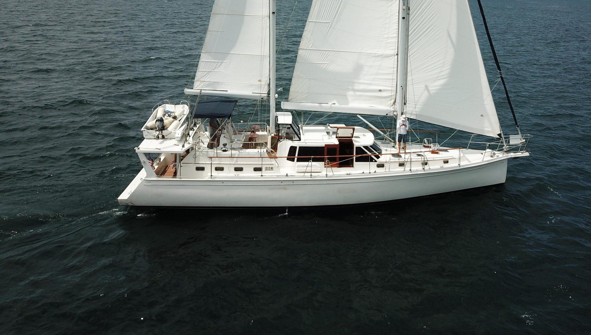 Jordan Yacht Brokerage
